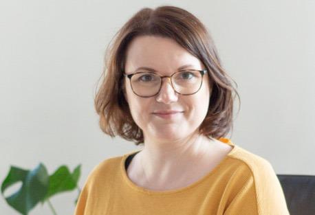 Claudia Teichert @ penandpages.de